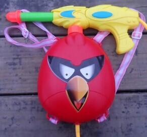 Hot Wrist Water Guns Toys Intelligent Children Kid Cool Interesting Toys 1Pcs Fashion(China (Mainland))
