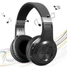 Bluedio HT Wireless Bluetooth 4.1 Stereo Headphones Built-in Mic Handsfree for Calls and Music Headset Original Box Earphones(China (Mainland))