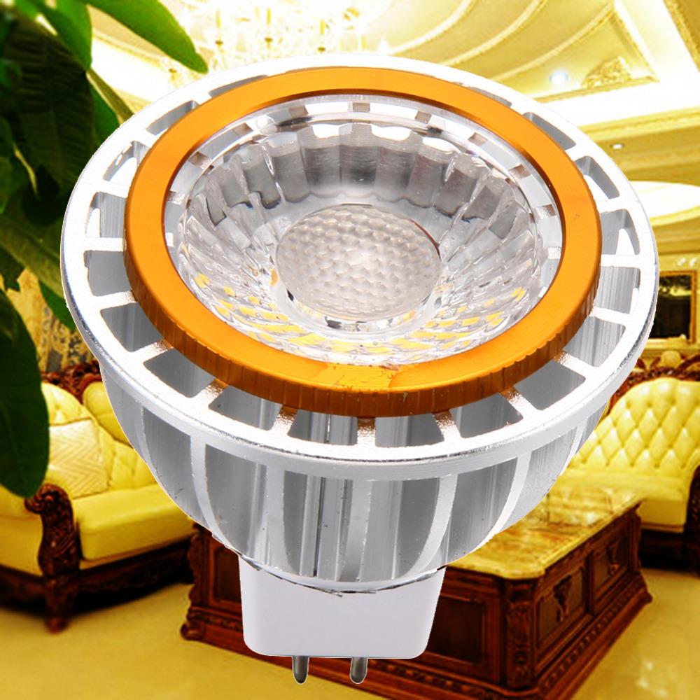 Best Selling YouOKLight MR16 4W 400lm 6500K LED White Light/Warm White Light Spotlight Refletor Led Lampada led Lamp(China (Mainland))
