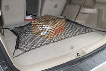 Nylon Stretch Luggage Net Baggage Nets For all car Fixed Network 75 x 75cm Car Trunk Luggage Stacking Shelf Net(China (Mainland))