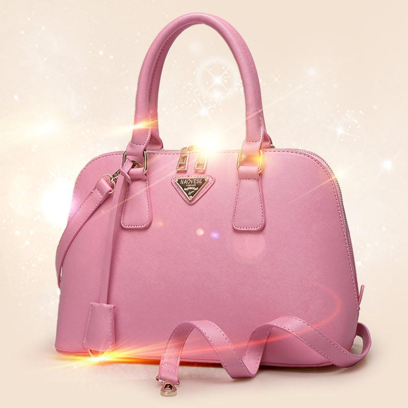 Здесь можно купить  High quality new fashion candy colored handbag shoulder bag handbag shell factory outlet free shipping  Камера и Сумки