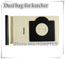 Free Shipping to Europe ! Vacuum Cleaner Bag Dust Bag for Karcher 2201,3000,A2204,A2701,A2604,A2234pt etc.