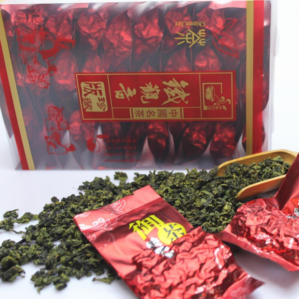 Здесь можно купить  250g tie guanyin Autumn tea specaily tea fragrant tie guan yin special grade   organic Chinese oolong tieguanyin Free Shipping  Еда