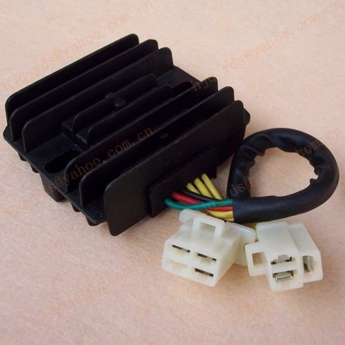 Voltage Regulator Rectifier Fit FOR  Honda CH 125cc 150cc 200cc 250cc Dirt Bike Mopel Quad ATV
