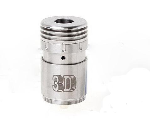 RDA 3d atomizer