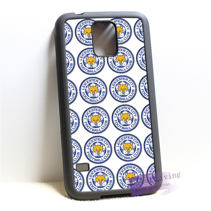 leicester city 2 fashion cell phone cover case for samsung galaxy S3 S4 S5 S6 edge S7 edge Note 3 4 5 #P7229(China (Mainland))
