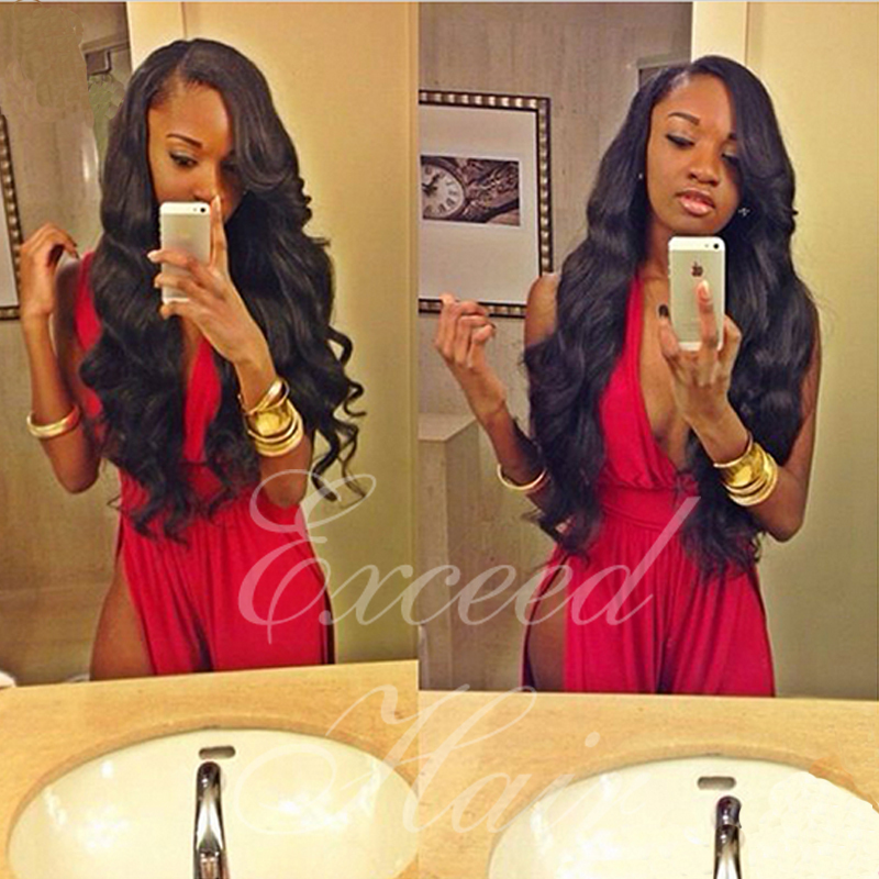 Brazilian virgin human hair lace front wig unprocessed brazilian body wave wig full lace human hair wigs with baby hair 8-24inch<br><br>Aliexpress