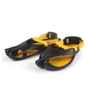 Летний стиль новое поступление мода мужчины пляжная обувь корейский стиль красивый ...