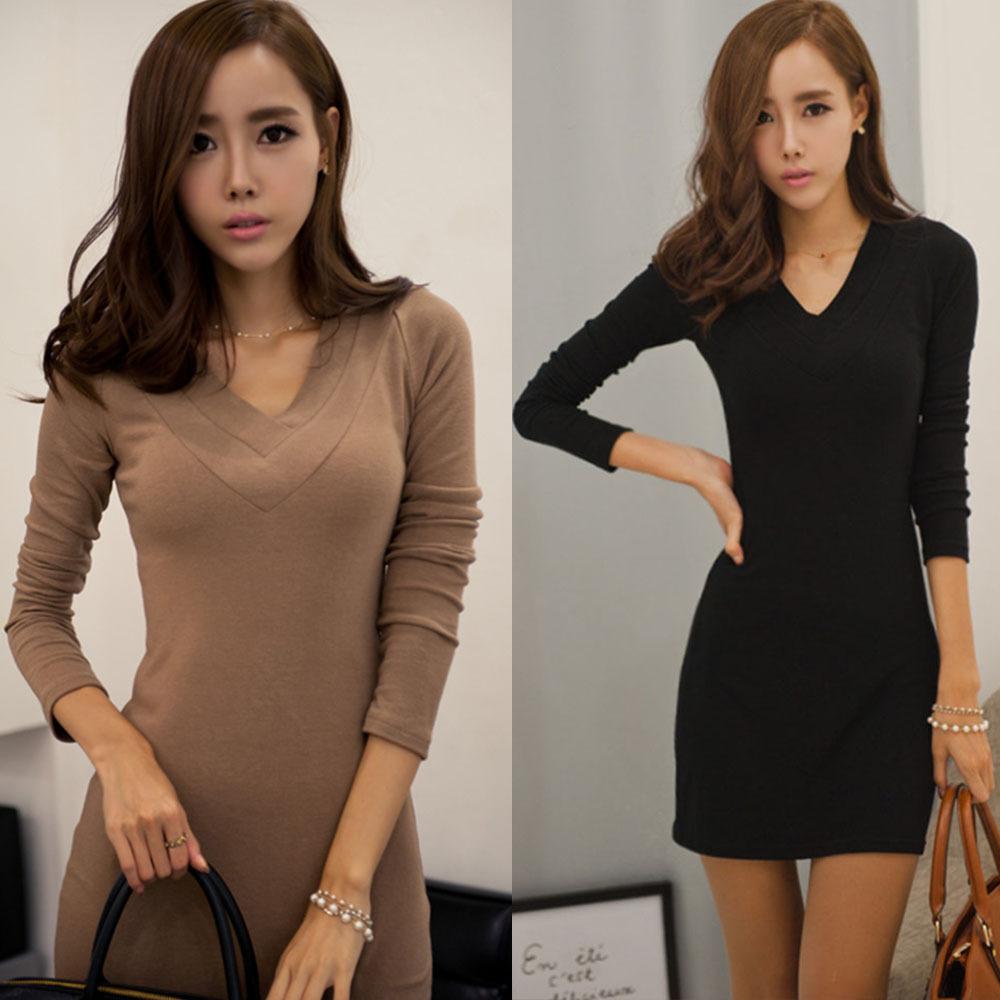 все цены на Женское платье No v/bodycon s/xxl YRD онлайн