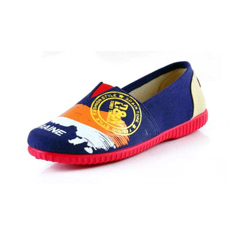 new shoes trendy toe casual flat shoes