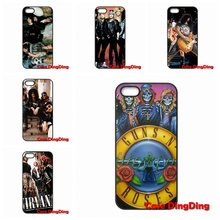 Sony Xperia Z Z1 Z2 Z3 Z4 Z5 Premium compact M2 M4 M5 C C3 C4 C5 E4 T3 Guns N Roses Rock Band case Accessories - Phone Cases Ding store