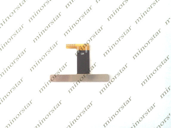 """original power on/ off flex cable for Star 5.08"""" MTK6577 N9000 i9220 N9770 smart cell phone(China (Mainland))"""