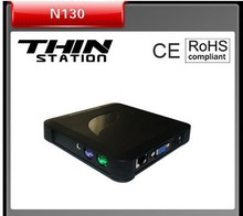 Network Terminal Thin Client Net Computer Sharing Thin PC Station Cloud Computer forTelephone Customer Service/ Library etc(China (Mainland))
