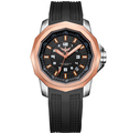 YELANG V1006 self luminous super bright mens military diving wristwatch