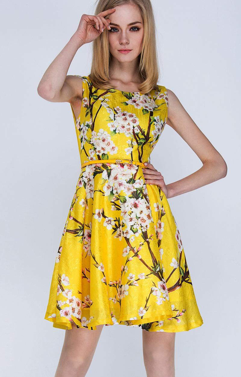 Женское платье 2015 ,