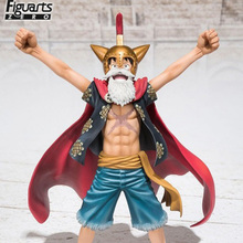 Buy 17cm Japanese Anime One Piece Monkey D Luffy New World Action Figure Kids Toys Collection Model Toys Figurine Juguetes for $12.30 in AliExpress store