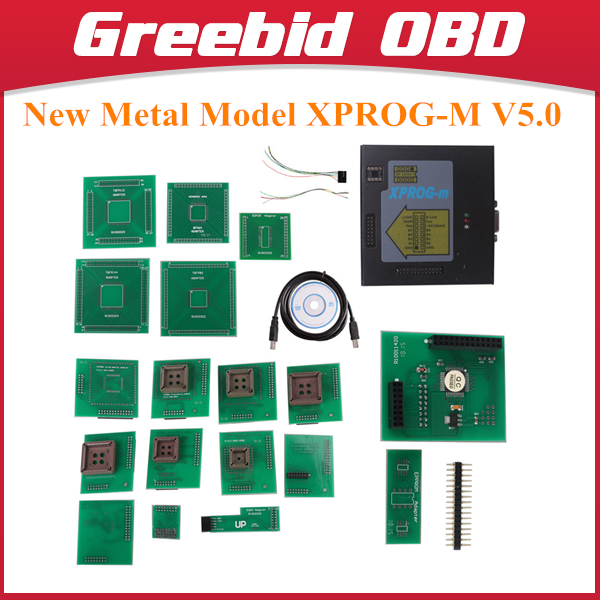 модель xprog-м Xprog Xprog