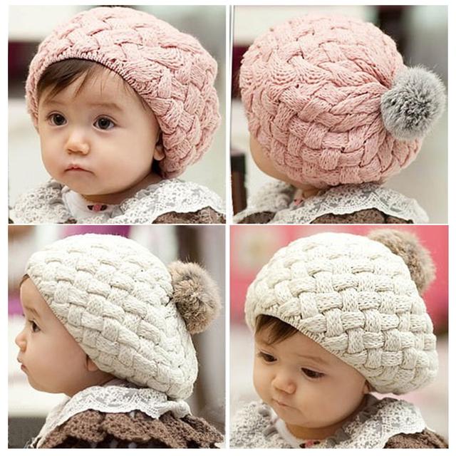 قبعات أطفال B%C3%A9b%C3%A9-chapeau-b%C3%A9b%C3%A9-enfants-accessoires-photo-beanie-Faux-fourrure-de-lapin-gorros-bebes-bouchon-crochet-beanie.jpg_640x640