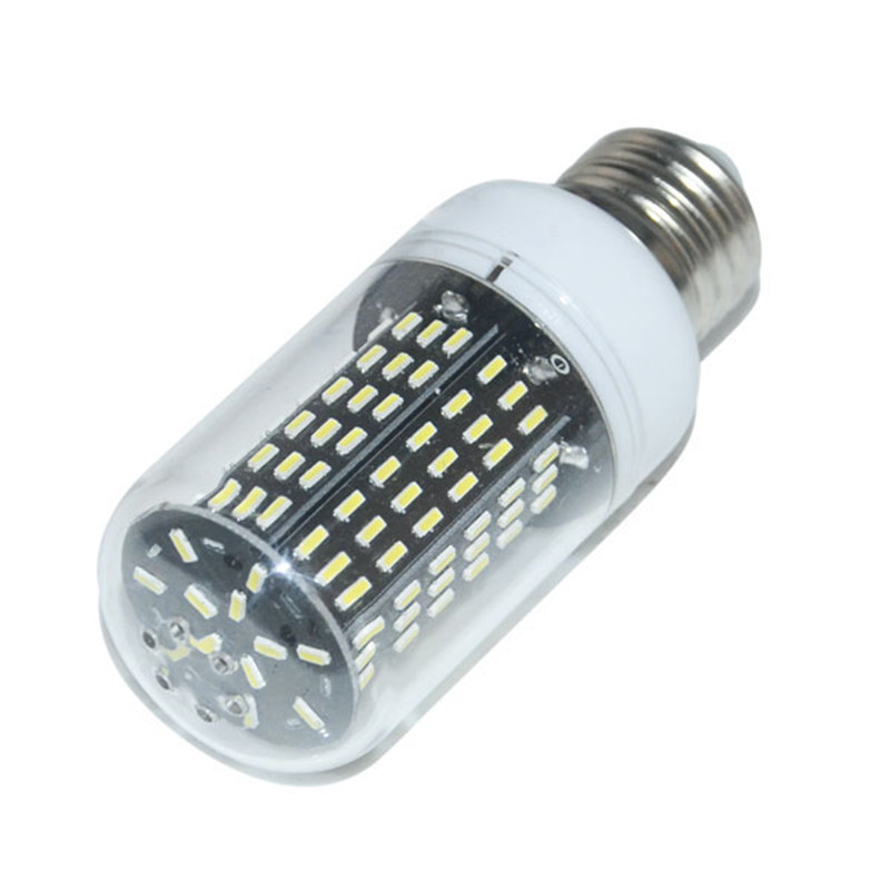 Гаджет  220V/110V E27 LED Bulb 3W 10W 15W 20W 25W 30W  LED bulb 36LEDs 56LEDs 72LEDs 96LEDs 138LEDs,Warm white/white SMD4014 LED Bulb None Свет и освещение