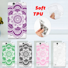FOR Sony Xperia C4 Case Cover, Soft Silicone TPU Painting Phone Protective Back Cover Dual E5333 E5303 E5306 - Global Green Digital Parts Store store