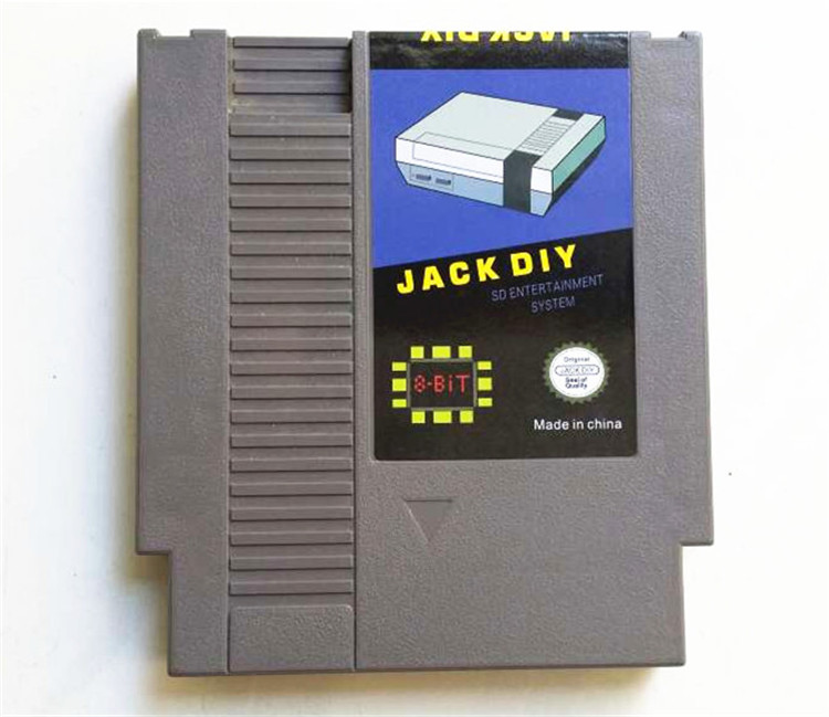 Nintendo JACK DIY DIY famicom/4g SD Everdrive N8 NES Version