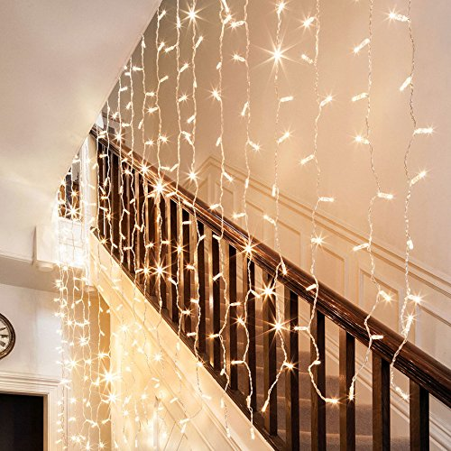 110V US 3*1M 160LED Icicle String Lights New Year Christmas Xmas Wedding Party Led Fairy Lights icicle light free shipping XX(China (Mainland))