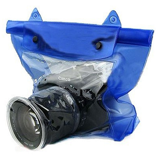 Hot sell Camera waterproof bag high quality cheap storage bag 33.5*27.5*8.5cm Free shipping(China (Mainland))
