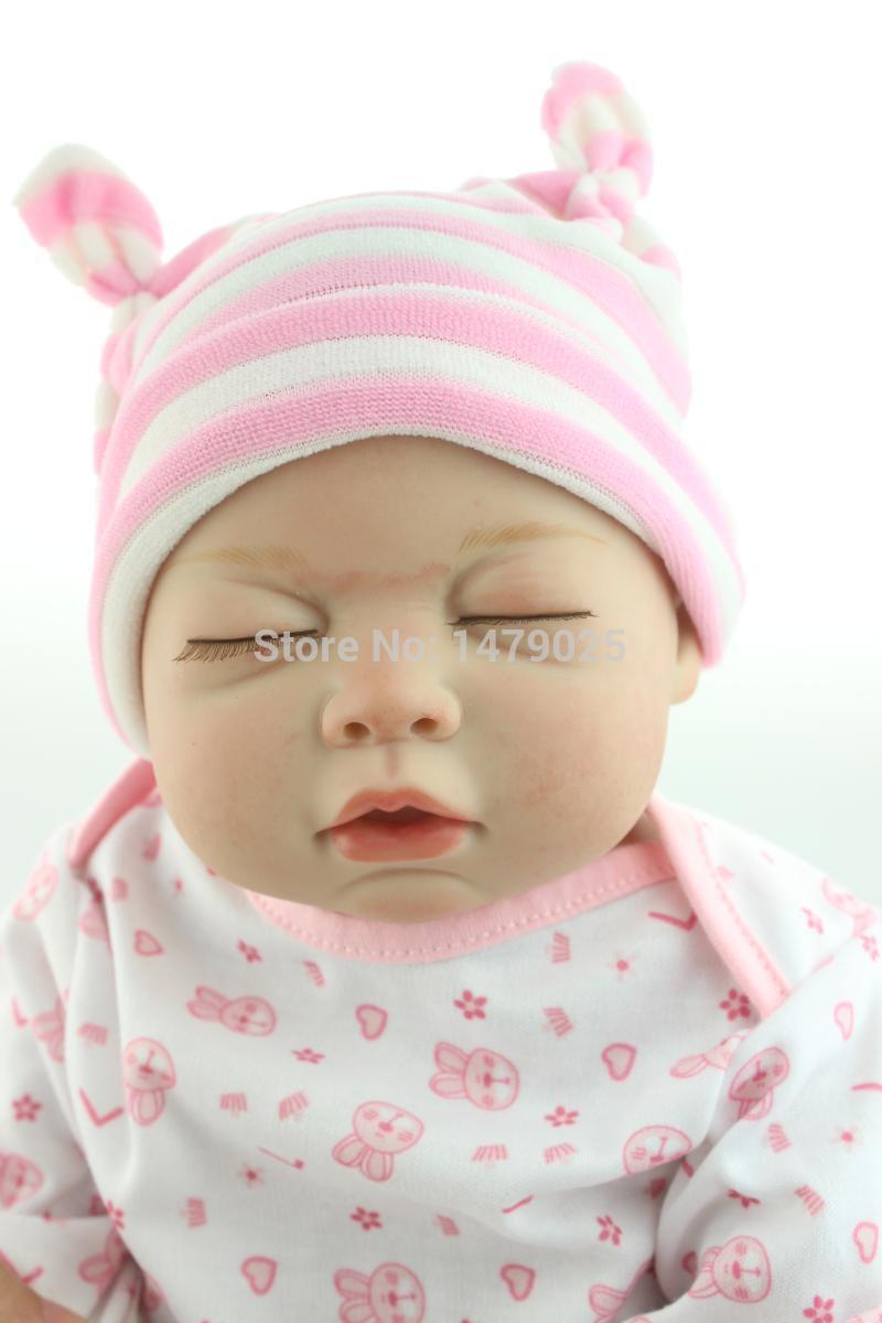 Здесь можно купить  Fashion Doll 20Inch Full Vinyl Reborn Baby Doll Realistic Baby Girl Handmade Lifelike Baby Toys Beautiful Baby Alive Doll Fashion Doll 20Inch Full Vinyl Reborn Baby Doll Realistic Baby Girl Handmade Lifelike Baby Toys Beautiful Baby Alive Doll Игрушки и Хобби