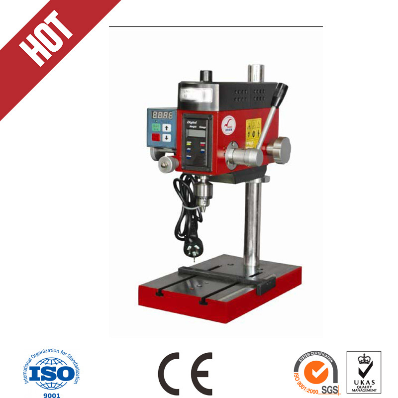 drilling machine for home