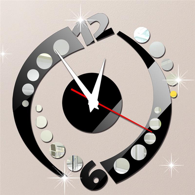 horloge design des id 233 es novatrices sur la conception et le mobilier de maison