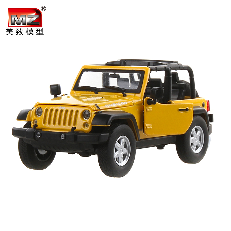 For Meizhi models  car model alloy toy car decoration car model simulation model Free shipping