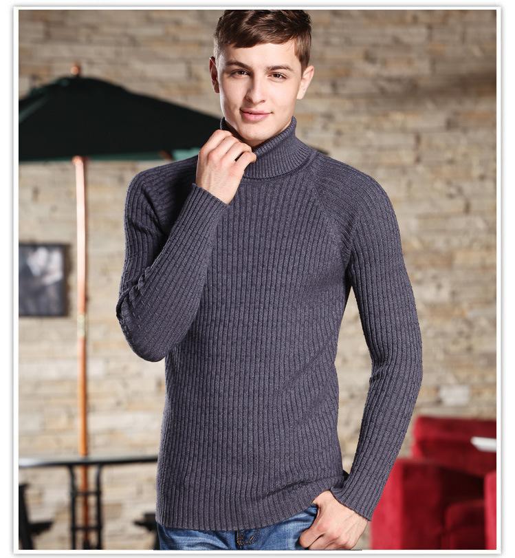 Шерстяной Пуловер С Доставкой