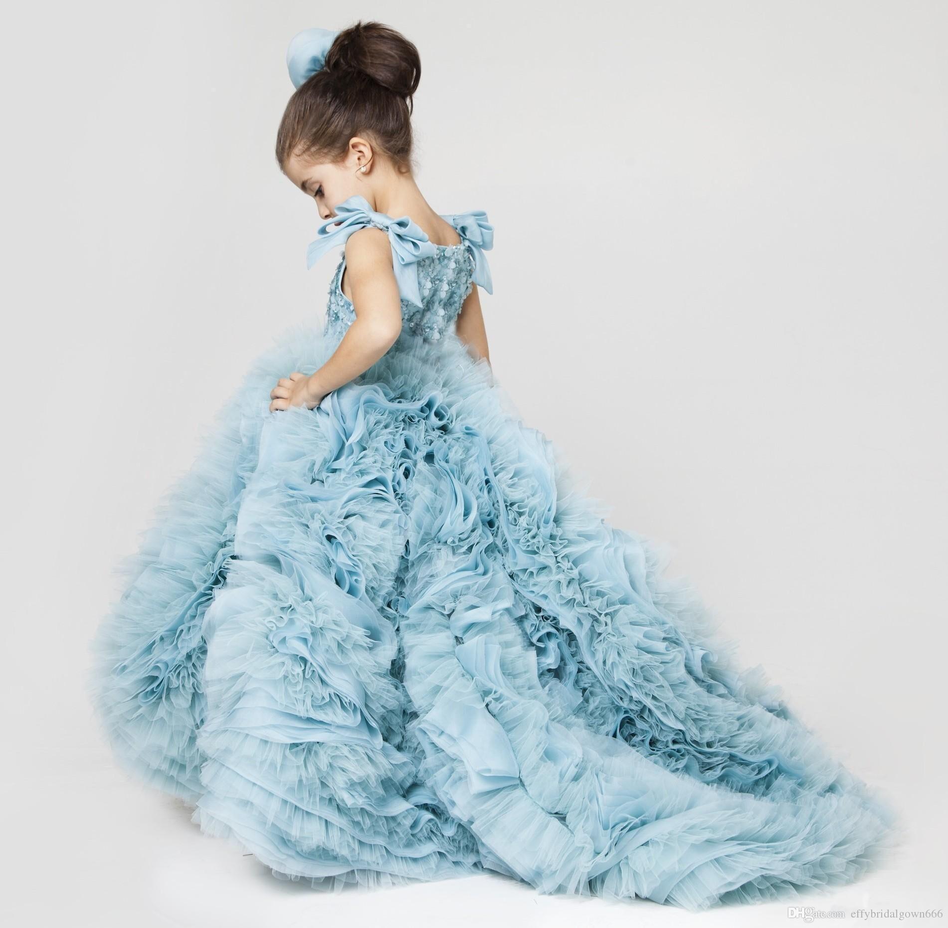 Where Can I Buy Flower Girl Dresses Online 89
