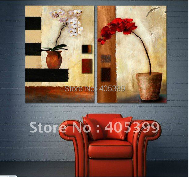 Free Shipping !!!    Abstract Oil Painting On Canvas 100% Hand Painted Painting JYJLV129