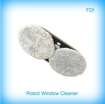 with no danger for user window vacuum robot cleaner(China (Mainland))