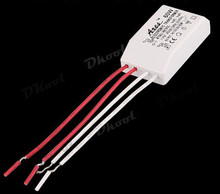 40w 220V Halogen Light LED Driver Power Supply Converter Electronic Transformer 10pcs wholesales more discount(China (Mainland))