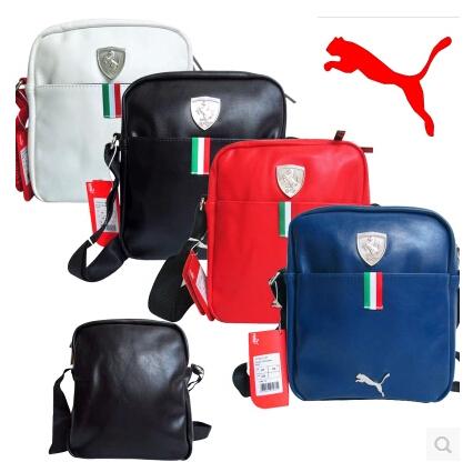 Puma Shoulder Bags For School 61