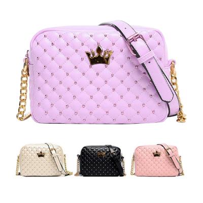 New Fashion Classic Star Women Messenger Bag Handbags Rivet Famous Brand Designers Shoulder Satchels bag bolsas femininas 2015(China (Mainland))