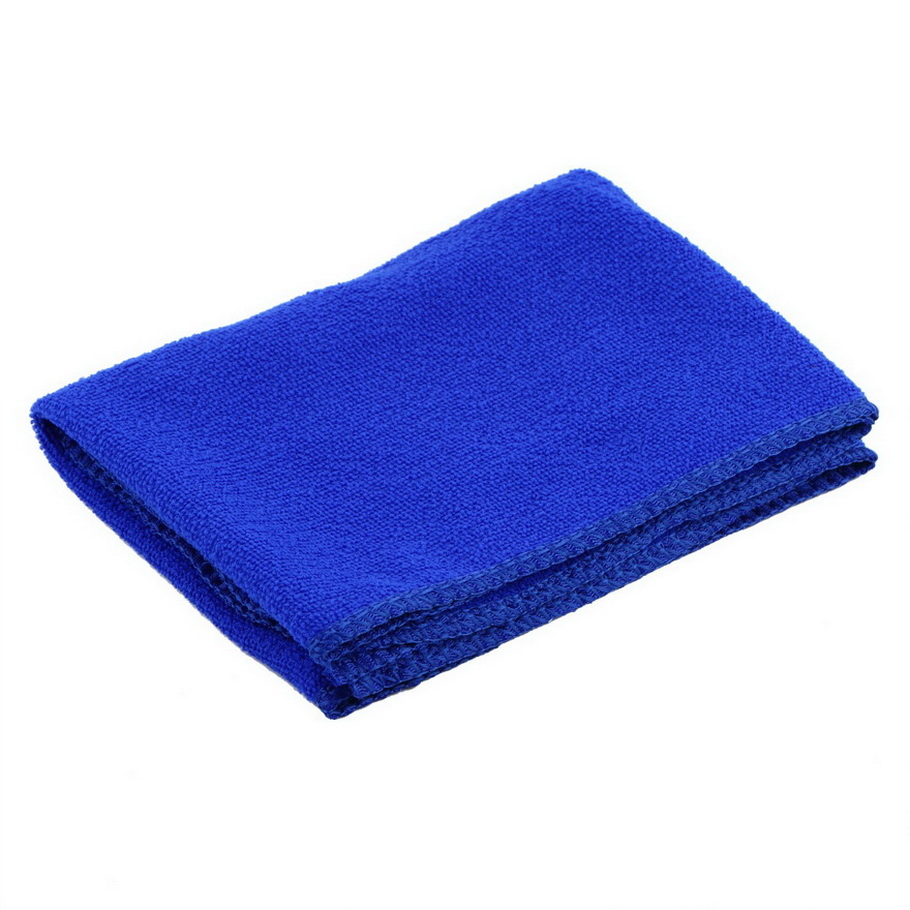 70x30cm Microfiber Towel Car Cleaning cloth Detailing Polishing Scrubing Hand Towel Car Wash care product car detailing car care(China (Mainland))