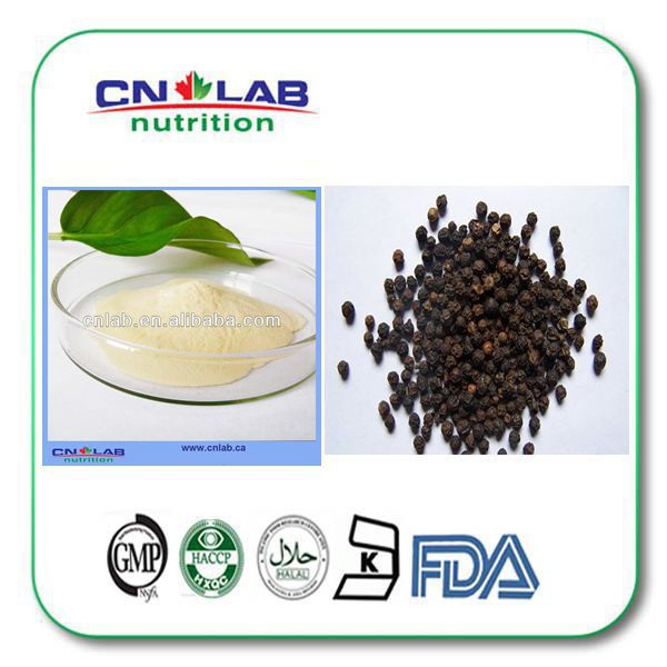 98% bulk piperine pepper extract powder 98%<br><br>Aliexpress