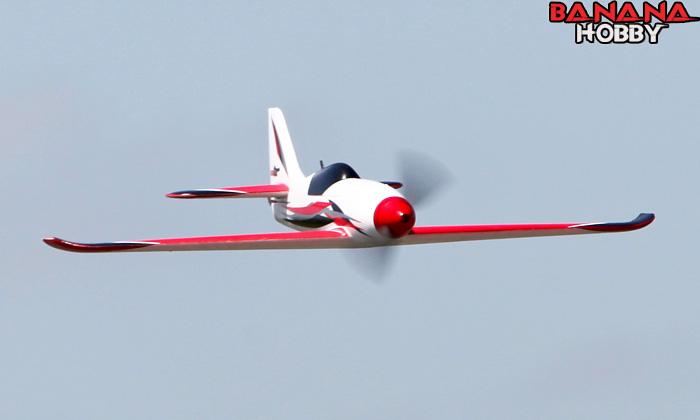 Epo rc Model Plane Fighter