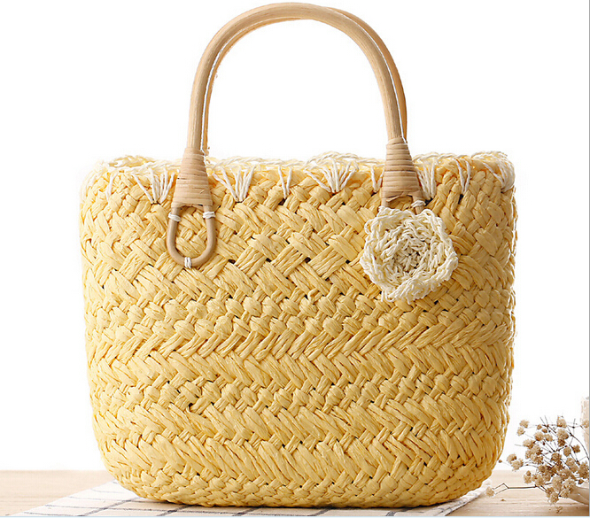 Women summer bag handbags fashion 2015 totes designers for Designer beach bags and totes