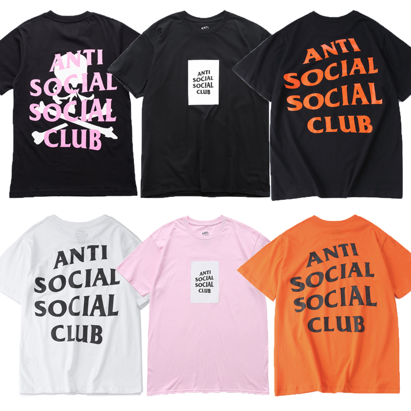 how to tell if anti social social club is real