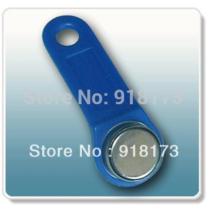 200pcs/lot 1990A-F5 TM card touch memory ibutton/i-button key handle For guard tour system sauna lock card<br><br>Aliexpress