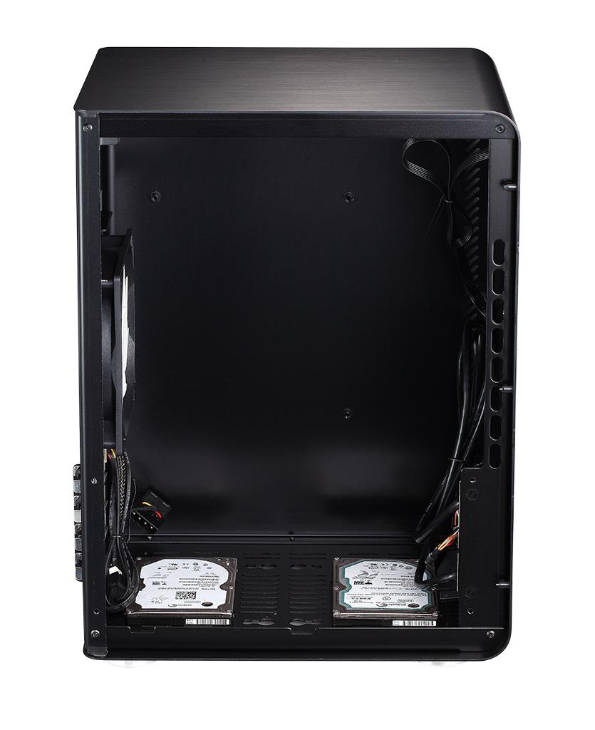 HTPC MATX Mini case, aluminum computer case, USB3.0 *2, Home theater computer Jonsbo U3, V4 V2 V3+ U1(China (Mainland))