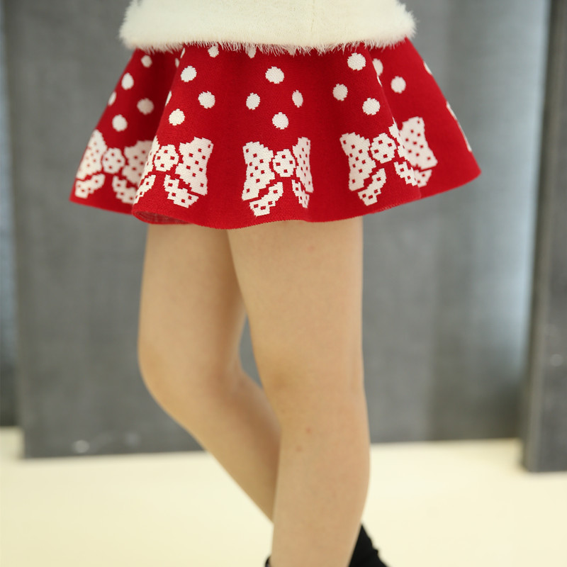 new 2016 butterfly pattern pleated skirts tutu