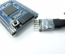 Mega 2560 Core Mini 2560 3.3V 5V +USB 2.0 SERIAL for Arduino UC-2102 USB to UART Cable(China (Mainland))