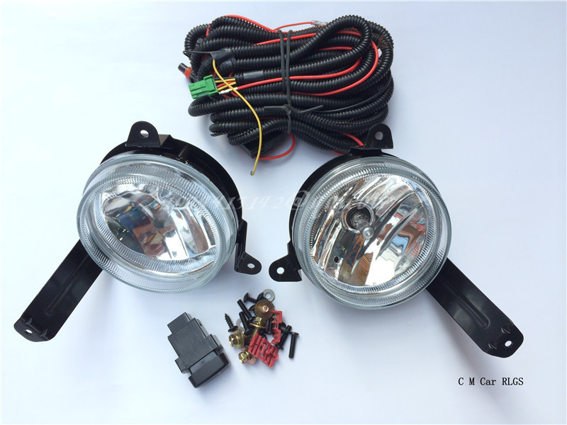 Headlights light, fog lamps, lamp,12V 9006,51W suitable for mitsubishi TRITON / L200,2006 2007 2008 + free gift<br><br>Aliexpress