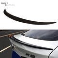 M performance p style replacement part gloss black rear trunk wings wing spoiler for BMW X