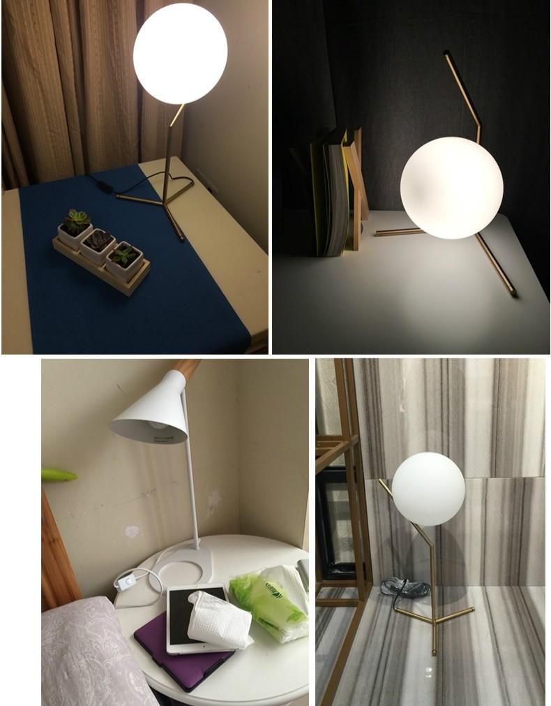 Лампы настольные недорого в Москве - Купить лампы